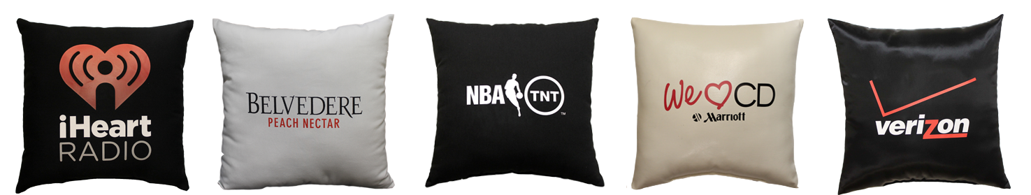 Throw Pillows by CS